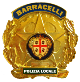PLACCA BARRACELLI